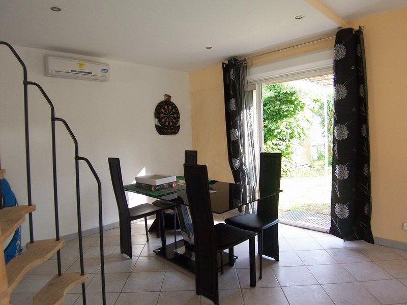 Esszimmer Mietobjekt Villa 78184 Frontignan
