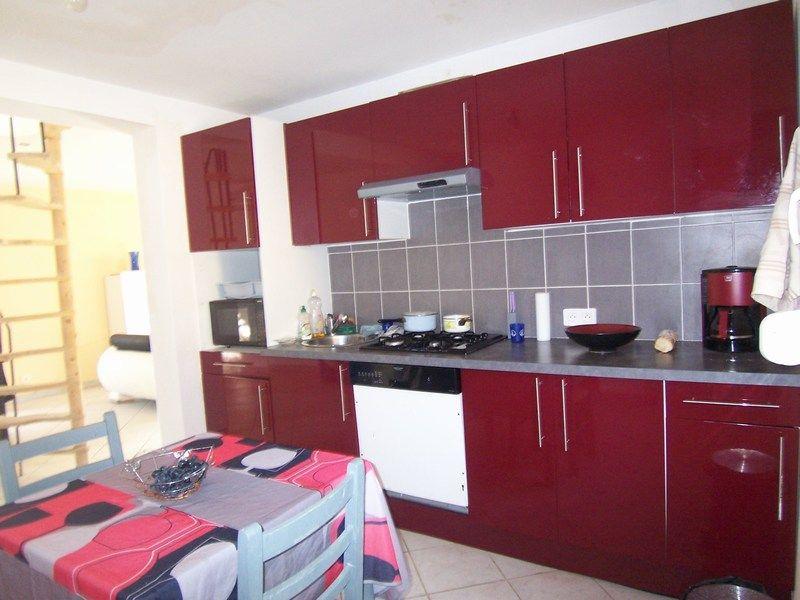 Kochnische Mietobjekt Villa 78184 Frontignan