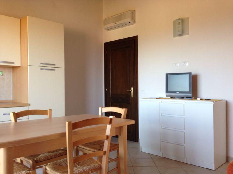 Aufenthalt Mietobjekt Appartement 92818 Valledoria