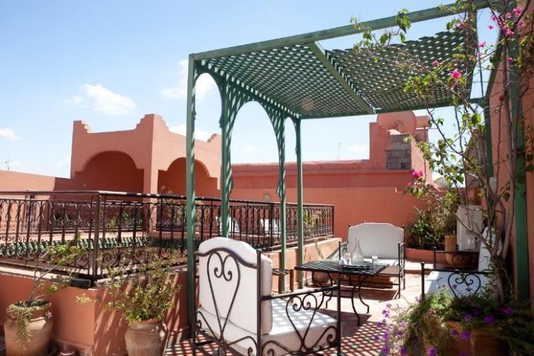 Mietobjekt Haus 14098 Marrakesch