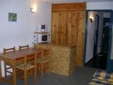Kochnische Mietobjekt Studio 14959 Saint Lary Soulan