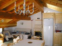 Mietobjekt Ferienunterkunft auf dem Land 2290 Pralognan la Vanoise
