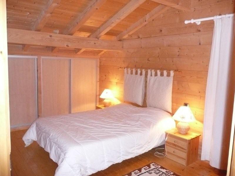Schlafzimmer 2 Mietobjekt Chalet 2379 Praz de Lys Sommand
