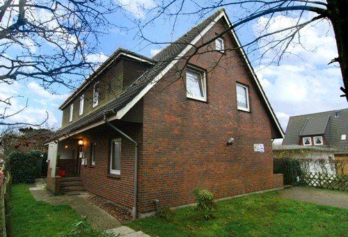 Mietobjekt Appartement 25517 Westerland