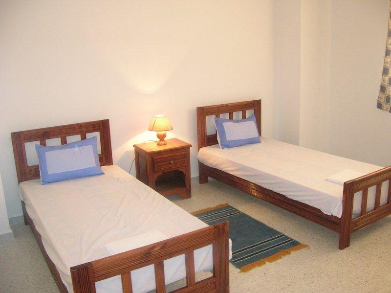 Schlafzimmer Mietobjekt Appartement 25792 Sousse