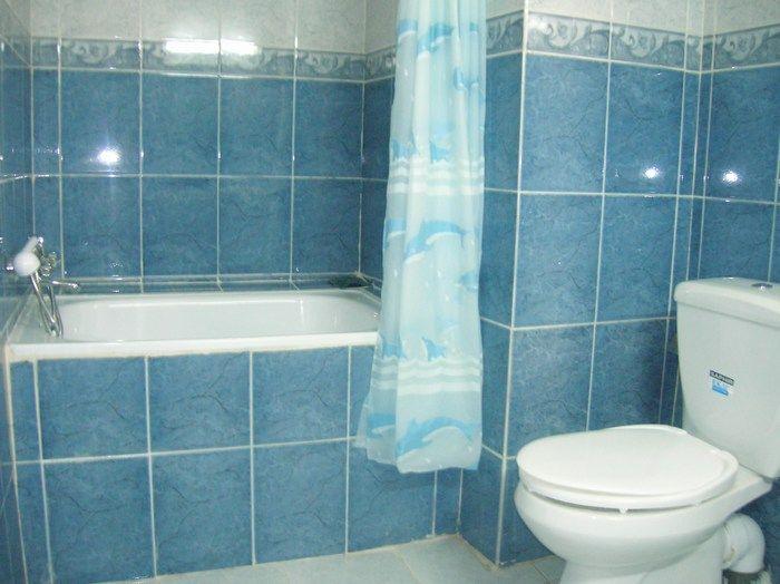 Badezimmer Mietobjekt Appartement 25792 Sousse