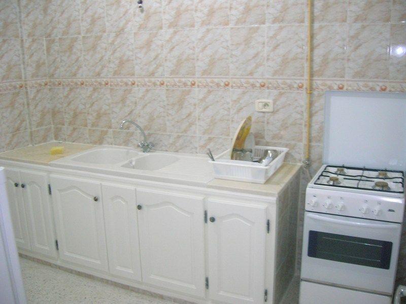 separate Küche Mietobjekt Appartement 25792 Sousse