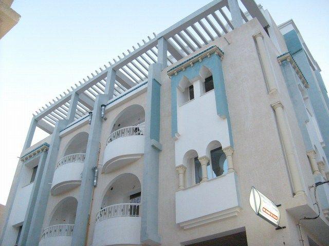 Ansicht des Objektes Mietobjekt Appartement 25792 Sousse