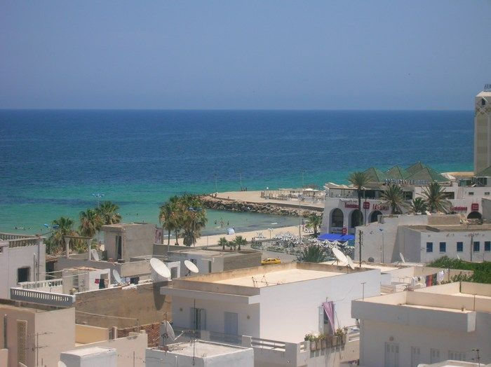 andere Mietobjekt Appartement 25792 Sousse