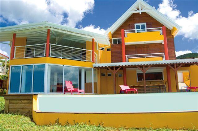 Ansicht des Objektes Mietobjekt Villa 27882 Pointe Noire