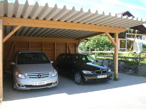 Parkplatz Mietobjekt Appartement 29476 Bregenz