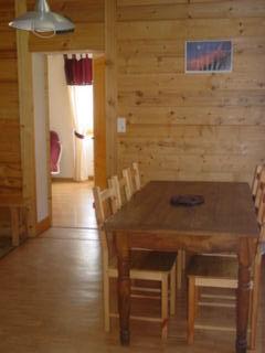 Kochnische Mietobjekt Haus 3057 Seythenex - La Sambuy