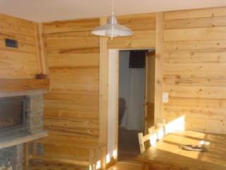 Offene Schlafecke Mietobjekt Haus 3057 Seythenex - La Sambuy