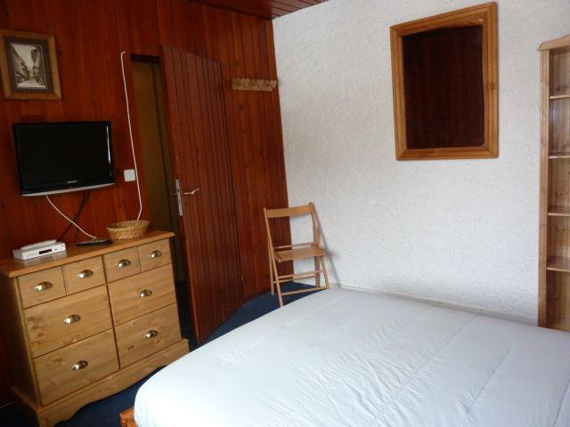 Schlafzimmer Mietobjekt Appartement 3096 Tignes