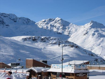 andere Mietobjekt Appartement 3527 Val Thorens