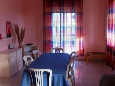 Esszimmer 1 Mietobjekt Appartement 35318 Marina di Ragusa