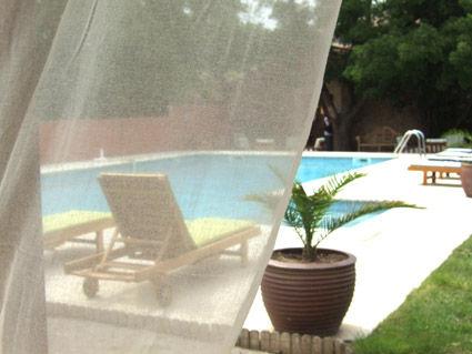 Schwimmbad Mietobjekt Ferienunterkunft auf dem Land 38926 Carcassonne