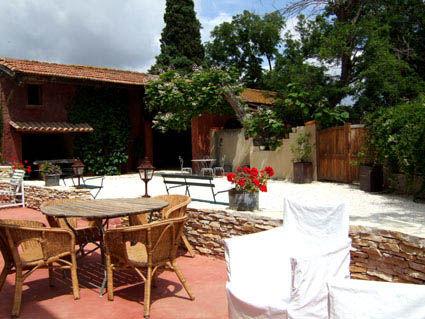 Hof Mietobjekt Ferienunterkunft auf dem Land 38926 Carcassonne