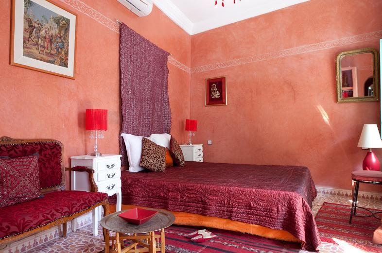 Mietobjekt Haus 40947 Marrakesch