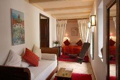 Schlafzimmer 10 Mietobjekt Fremdenzimmer 45751 Marrakesch