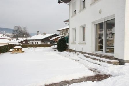 Ansicht des Objektes Mietobjekt Appartement 4607 Gérardmer