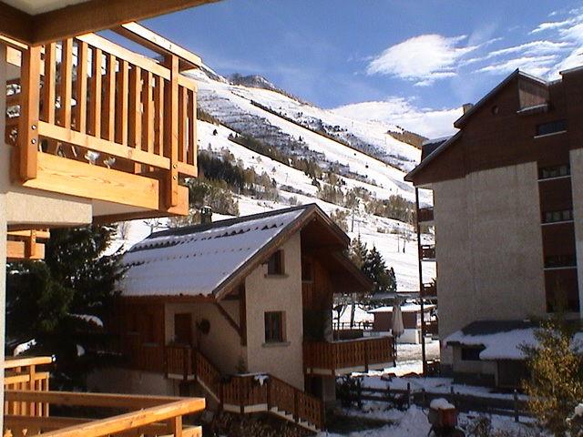 Mietobjekt Appartement 49434 Les 2 Alpes