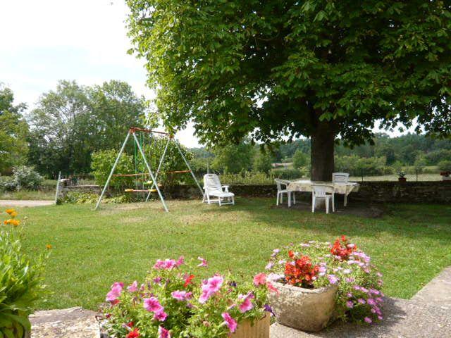 Hof Mietobjekt Ferienunterkunft auf dem Land 51135 Saint-Cirq-Lapopie