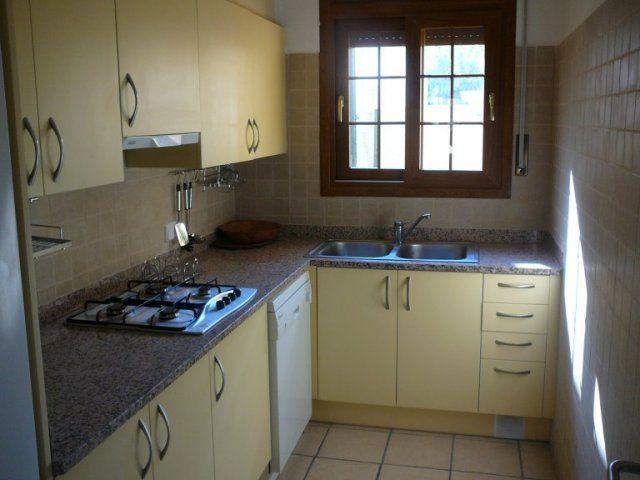 separate Küche Mietobjekt Villa 53410 Empuriabrava
