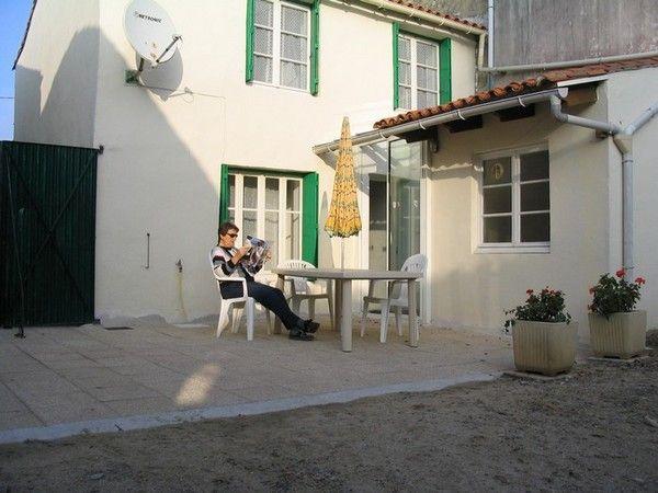 Mietobjekt Haus 6972 Ars en Ré