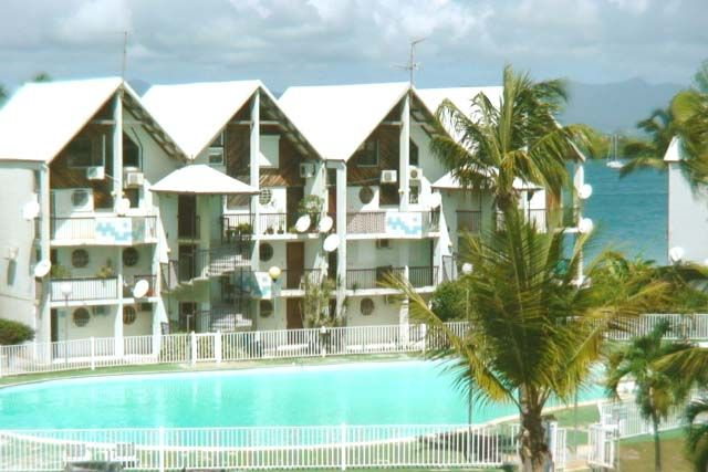 Mietobjekt Appartement 8006 Gosier (Guadeloupe)
