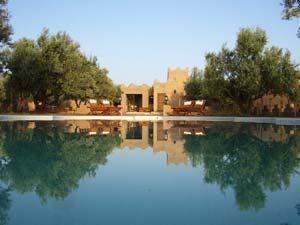 Ansicht des Objektes Mietobjekt Ferienunterkunft auf dem Land 73311 Marrakesch