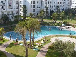 Mietobjekt Appartement 87875 Agadir