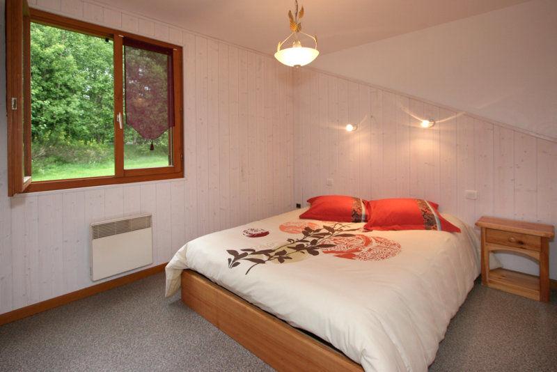 Schlafzimmer Mietobjekt Appartement 74501 Xonrupt Longemer