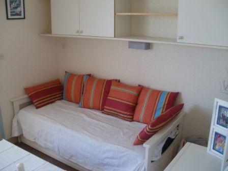 Aufenthalt Mietobjekt Appartement 86917 Le Grau du Roi