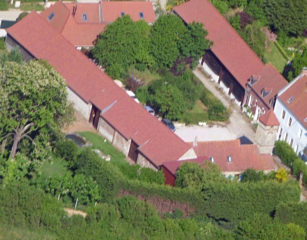 Ansicht des Objektes Mietobjekt Ferienunterkunft auf dem Land 83199 Sangatte/Blériot-Plage