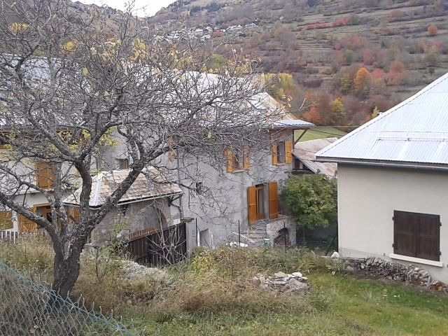 Ansicht des Objektes Mietobjekt Haus 66108 Auris en Oisans