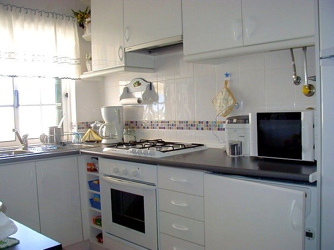 separate Küche Mietobjekt Appartement 72575 Tavira