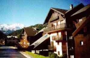 Mietobjekt Appartement 1399 Les Houches