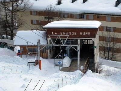 andere Mietobjekt Appartement 64 Alpe d'Huez