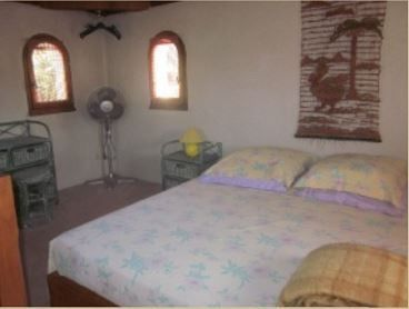 Schlafzimmer Mietobjekt Villa 94234 Anduze