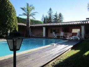 Strand Mietobjekt Villa 94234 Anduze