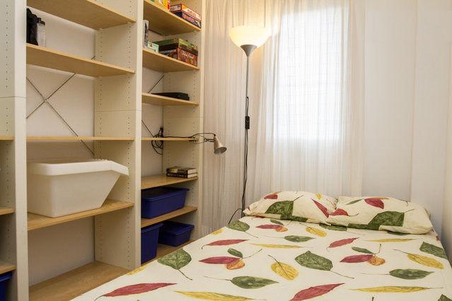 Schlafzimmer 3 Mietobjekt Appartement 76203 Dénia