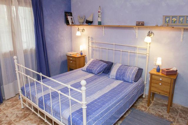 Schlafzimmer 1 Mietobjekt Appartement 76203 Dénia