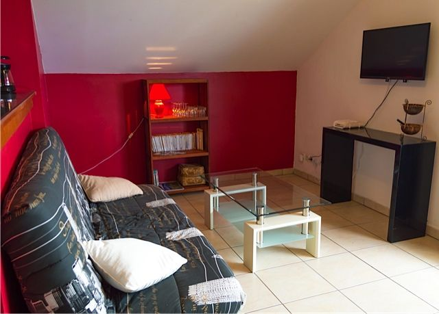 Aufenthalt Mietobjekt Appartement 85760 Saint Leu