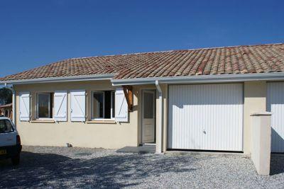 Mietobjekt Haus 102883 Mimizan