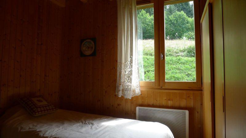 Schlafzimmer 3 Mietobjekt Chalet 104727 Les Gets