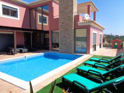 Mietobjekt Villa 105177 Lagos
