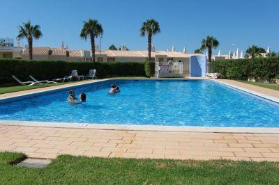 Schwimmbad Mietobjekt Villa 106497 Albufeira