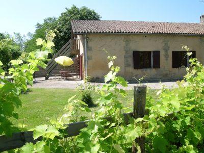 Mietobjekt Ferienunterkunft auf dem Land 107715 Bergerac