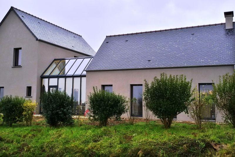 Ansicht des Objektes Mietobjekt Haus 107721 Quinéville